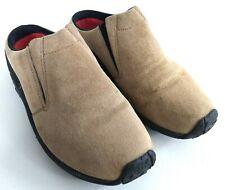 Merrell Jungle Slide Womens Size 8 Taupe Slip-On Mule Clog Walking Casual Sandal