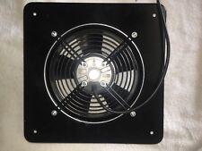EBMPAPST W2E200-DE63-52 Axial Fan Blower 120v .68A NEW No Package --------->XLNT