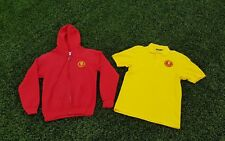 Liverpool FC Hoodie and Polo Shirt Rome 1977 European Cup
