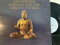 Cat Stevens – Buddha And The Chocolate Box LP 1974 Island ILPS 9274 VG