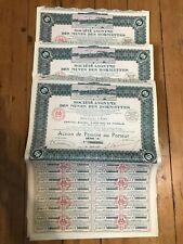 10 x DECO => Mines de BORMETTES for 1€ ?