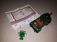 Transformers Cybertron OVERHAUL - mint complete