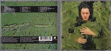 CD 12 TITRES  ALAIN BASHUNG FANTAISIE MILITAIRE DE 1998