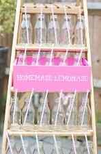 23 Retro Milk Bottles 250ml