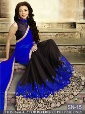 WEDDING VF DESIGNER GOOD QUALITY SAREE ETHNIC LEHENGA SARI