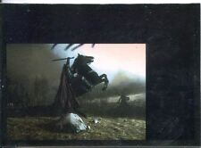 Sleepy Hollow [Movie] Lobby Poster Chase Card LC5