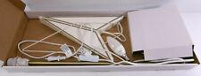 Weihnachtsstern 'Nicolas' Weihnachtsbeleuchtung Metall 88cm