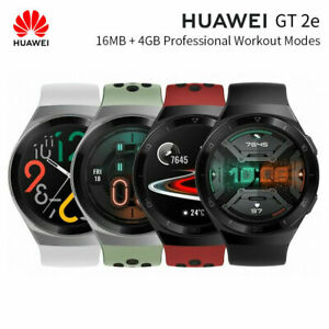 "Huawei Watch GT 2e Bluetooth Smart watch Fitness Tracker 1.39"" AMOLED Sport Band"