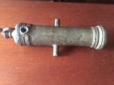 Antique Bronze European Signal Cannon ca.1675