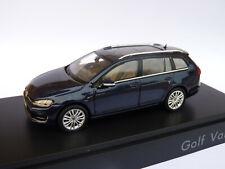 Volkswagen Golf 7 VII Variant / Break Of 2012 to the / Of 1/43 HERPA