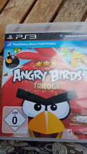 Angry Birds Trilogy ~ Sony PlayStation 3 Sony Playstation 3 PS3 Playstat