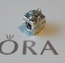 PANDORA 791987 Charm Bead 🎁 Gift box 925 Silber NEU!