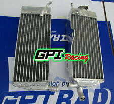 Aluminum Radiator for HONDA CR250R CR250 CR 250 1988 1989 89 88