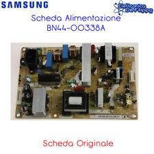 Scheda Alimentazione TV LE32C450 Samsung di ricambio Originale BN44-00338A