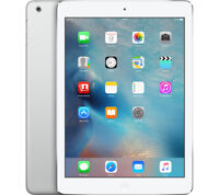 Apple iPad Air 16GB Silver Wi-Fi ME913LL/A
