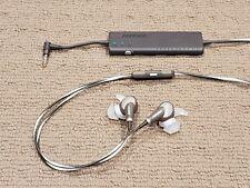 Bose QuietComfort QC20i Noise Cancelling Headphones