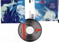 "JOHNNY WINTER ""Second Winter"" (CD) 1991"