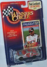"#3 CHEVY NASCAR 1995 "" GOODWRENCH silver "" - Dale Earnhardt sen - 1:64"