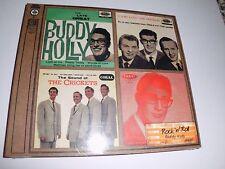 Buddy Holly - CD - OVP