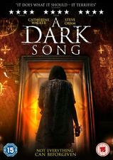A Dark Song DVD (2017) Mark Huberman ***NEW***