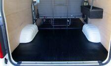 Cargo Rubber Mat Non Slip Mat For Toyota Hiace SLWB Van 2006-2018 (5mm Thickness