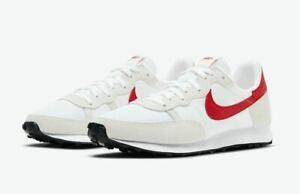 Nike Challenger OG Retro Running Shoes Men's size 11 White CW7645-100