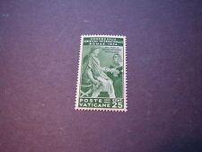 Vatican City Scott#43 Tribonian 1935 MH C6