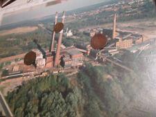 AK  LAUCHHAMMER-West, Bergbau, Kraftwerk 64