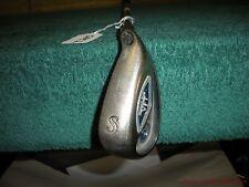 Ladies Callaway Golf Hawk Eye VFT Sand Wedge T205