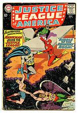 Justice League of America #31 DC Comics JLA 1964