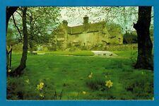 YHA Youth Hostel Postcard - Hartington Hall: Derbyshire - Photo Precision