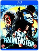 Young Frankenstein Blu Ray
