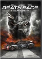 Nuovo Death Race - Beyond Anarchy DVD