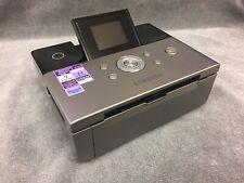 [NOB] Samsung SPP-2040 Digital Dye-Sub Photo Printer (Windows Macintosh) - READ