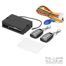 Zentralverriegelung Universal Auto Fernbedienung Handsender Funkschlüssel KFZ