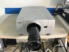 Sanyo PLC-XP57L(CHRISTIE LX55, EIKI LC-X71) WITH LONG LENS (670MCZ087) NEWL LAMP