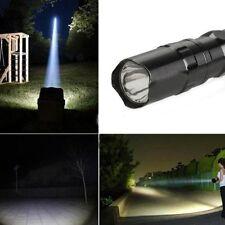 Bright Outdoor Waterproof LED Flashlight Torch Light Bulb Lamp (no battery) New