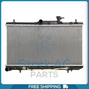 NEW Radiator for Hyundai Accent - 2000 to 2005 - OE# 2531025100