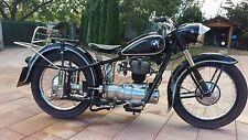 OLDTIMER BMW R 25 Bj. 1950 STANDORT KROATIEN