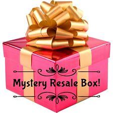 wholesale lot resale clothing