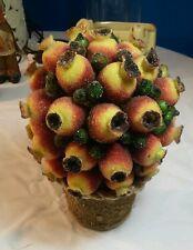 Artificial Fruit/Berries Basket
