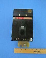 Square D I Line Fh36090 Circuit Breaker 90 Amp 600 Volt 3 Pole 25K @ 480V