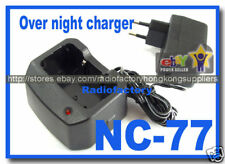 YAESU NC-77C charger for VXA-300 FT-60R Vx-150  VX-160