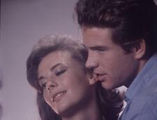 Warren Beatty and Natalie Wood UNSIGNED photo - B623 - Splendor in the Grass