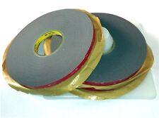 3M Double Side Tape VHB 4991 16.5m x 12mm acrylic high-strength bonding