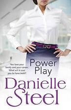 Power Play by Danielle Steel (Paperback, 2015)