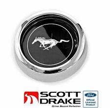 1969 Mustang Wheel Center Cap Magnum 500 2 Scott Drake