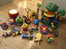 Baby Toy Bundle (34 Toys)