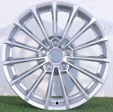 Cerchio in lega ORIGINALE 17 Audi A3 S3 8V 8V0601025BN 7.5J ET 51mm 5X112