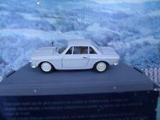 1/43 Progettok  (Italy) Lancia Fulvia coupe 1965